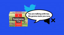 Yorkshire Tea case study